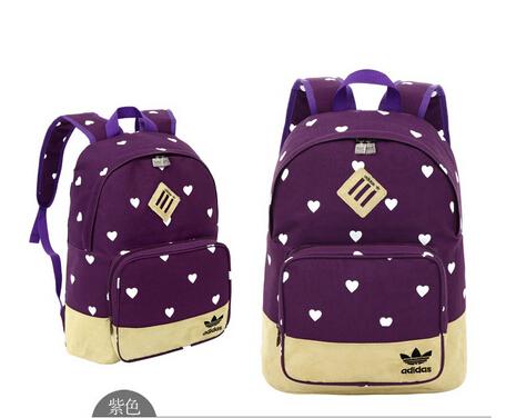 n fashion colleage back to school bag