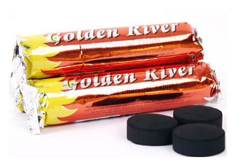 Incense Factory Price 27MM 33MM 40MM 50MM For Hookah Charcoal