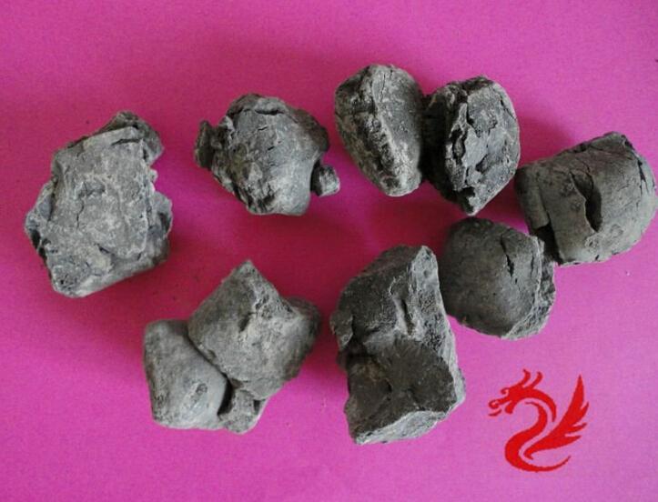 mgo:55% min Calcium magnesium ball