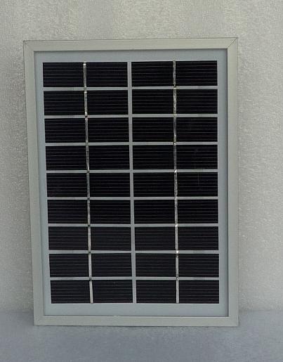 Solar Module (2.5Wp)