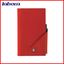 red pocket size notebooks with pen cheap wholesales