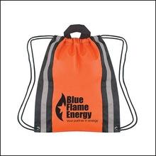 Top Quality Fashion Style Promotion Small drawstring mesh bag