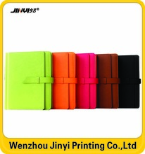 2016 Custom Diary/Diary Cover/Leather Diary