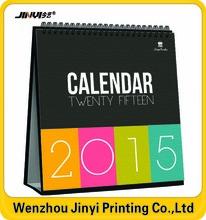 2016 Printing Table Calendar Desk Calendar