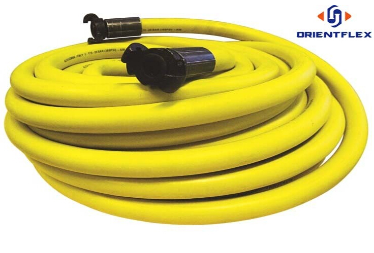 Best quality flexible air compressor hose