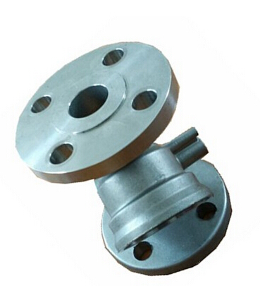 stainless steel casting cnc maching part