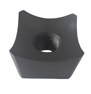 high quality construction iron logging machinery parts