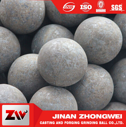 Forged Steel Ball/ Forged Steel Grinding Ball for cement plant