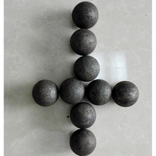 Forged Steel Grinding Balls For Mining/Mining Mill/Cement Mill/Ball Mill
