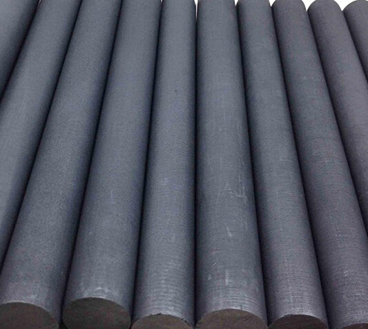 High quality carbon graphite rod
