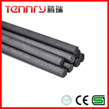 Sythetic Graphite Rod For Lubrication Machine
