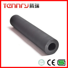 High Purity Heat Exchanger Refractory Graphite Tube