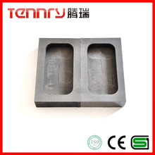 High Strength Graphite Cup For Metal Casting