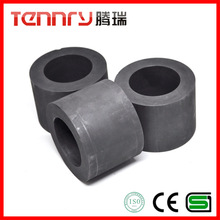 Lubrication Graphite Bearing For Machining