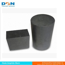 Super Conductivity High Density Graphite Block