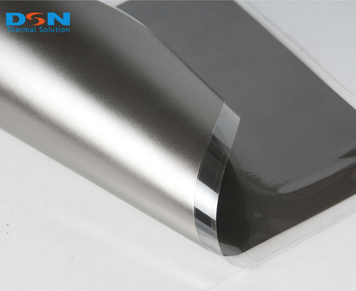 DSN Super Thermal Conductive Graphite paper For Mobile Phone