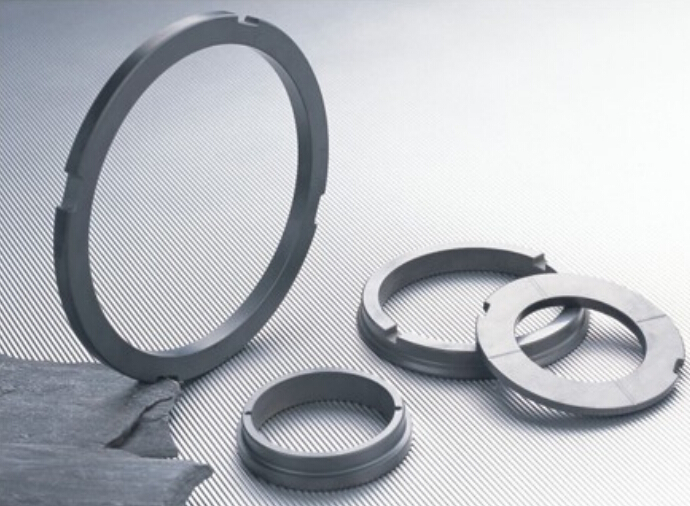 Silicon Carbide Mechanical Seal