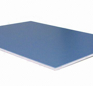 Aluminum Composite Panels with excellent fireproof quality(B grade)