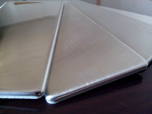 stainless steel aluminium composite panel