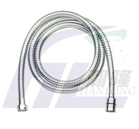 china supplier stainless flexible shower hose