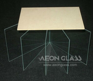 1.5mm 1.8mm 2mm 2.2mm Photo Frame Glass with CE&ISO certificate