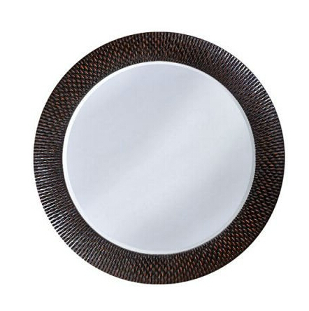 Round Mirrors Aluminum Mirror Glass