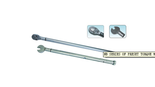 NB Series Mechanical Torque Wrench
