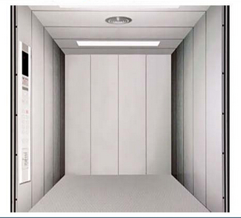 2000KG Big Space Cargo Elevator Lift