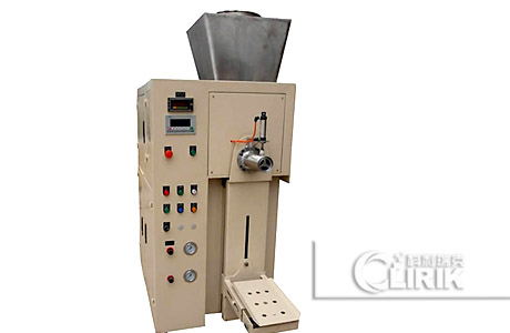 Barite Powder Packing Machine