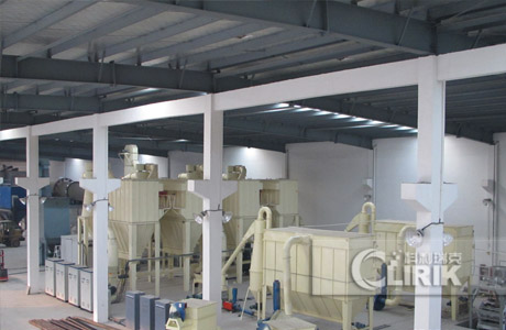 Powder Surface Coating Machine