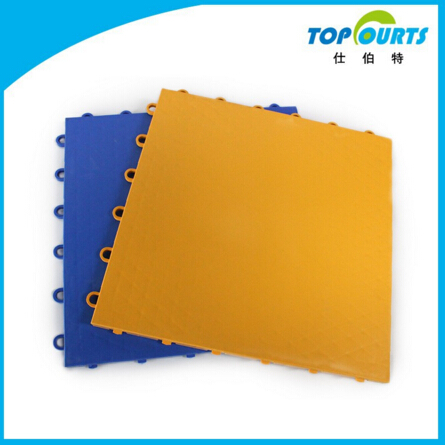 Hot sale durable movable table tennis flooring