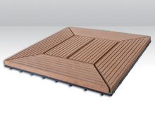 Waterproof floor