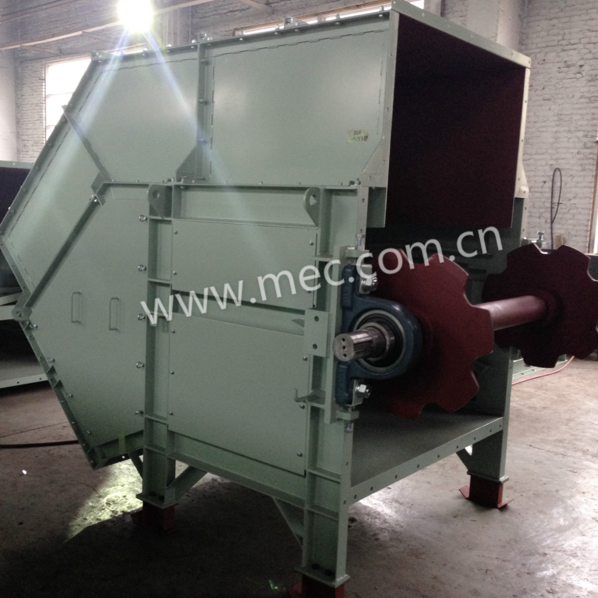 Dalian manufacturer ,Outsourcing services High quality Rubber Belt Conveyer/Apron Conveyer