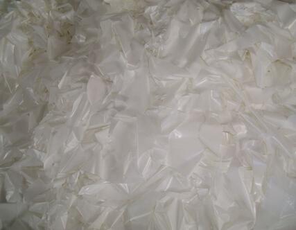 TPU PVC waste