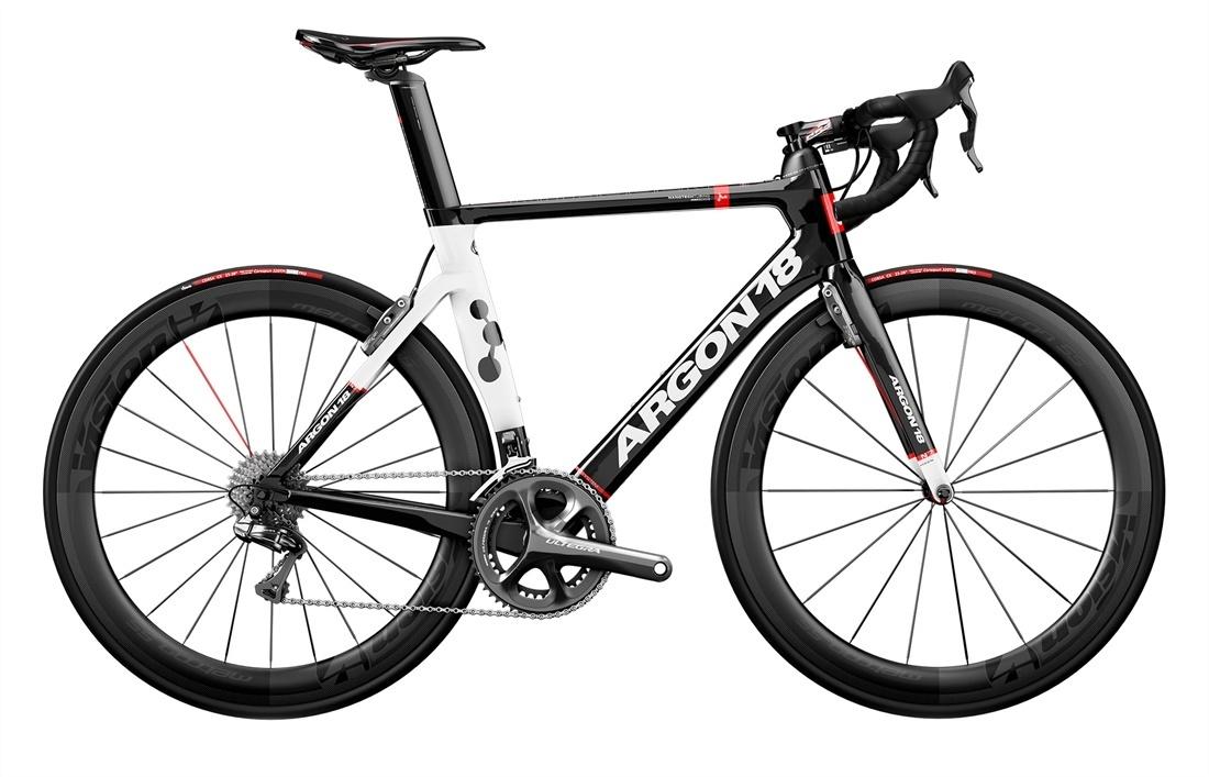 2016 Argon 18 Nitrogen 105 Bike