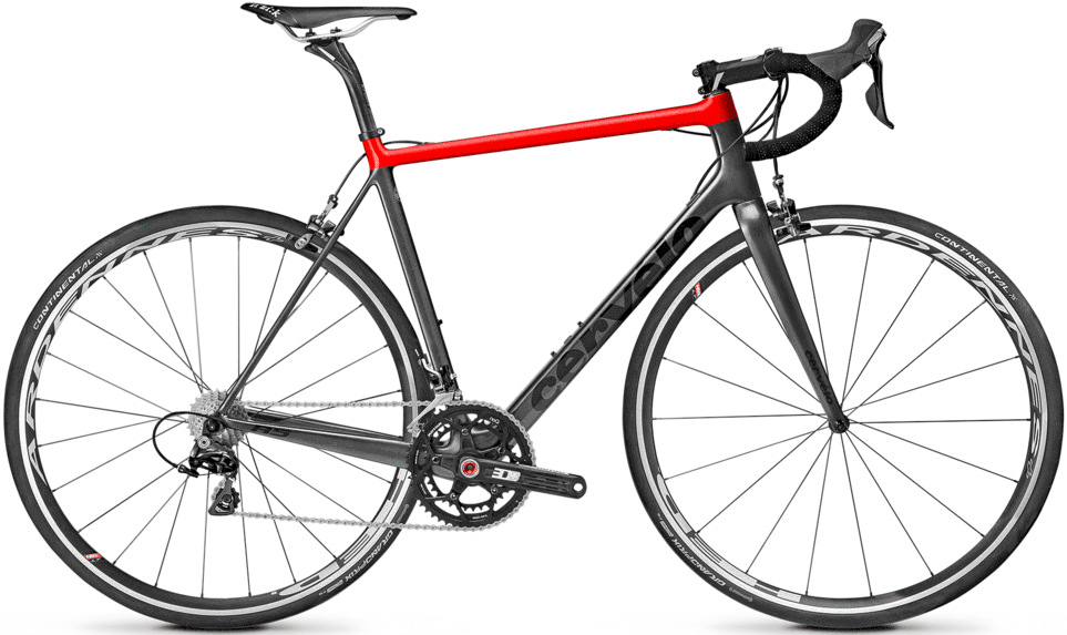 Cervelo R5 Dura Ace Racing Road Bike 2016