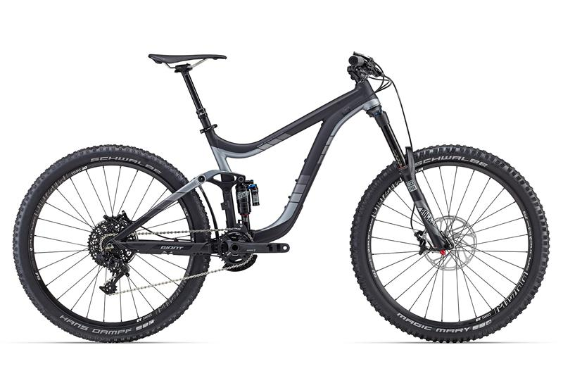 Giant Reign 27.5 1 2016
