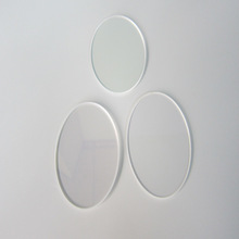 diameter 30mm UV filter for Digital camera, high definition projector, stage lighting system, separate UV window