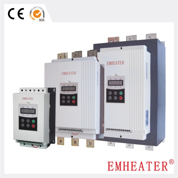 220v 380v 440v 690v 15kw 3phase standard or heavy load motor soft starter