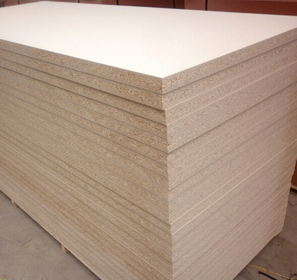 33mm solild chipboard for door core use