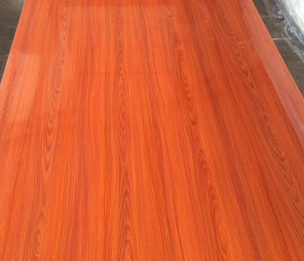 1.6mm polyster plywood