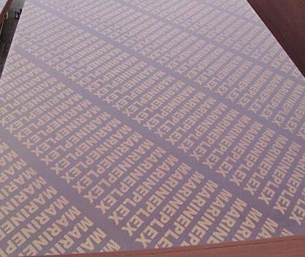 phenolic board for construction, concrete formwork