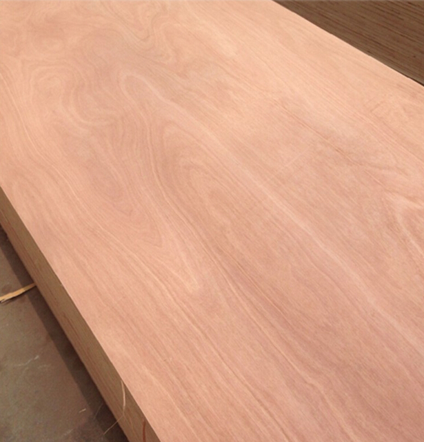 7-ply plywood 12mm okoume plywood for interior paneling