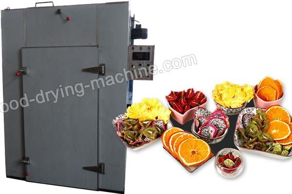 small hot air circulation drying oven