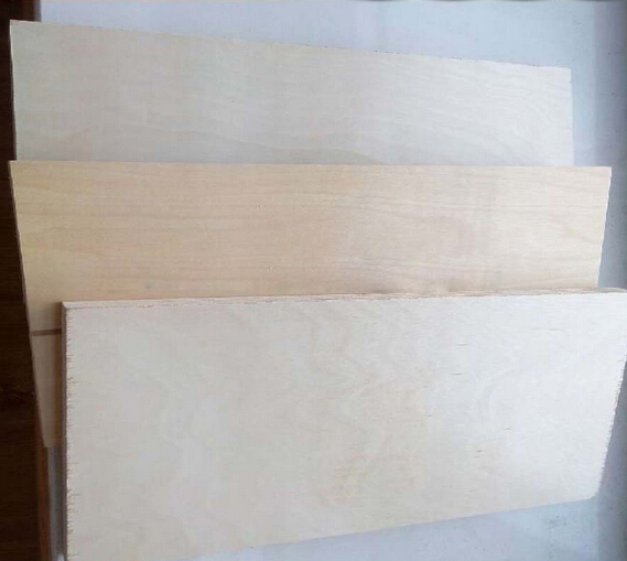 D/E 5mm uv birch plywood