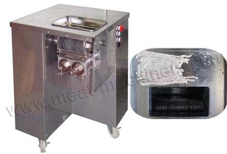 Meat Shredding Machine
