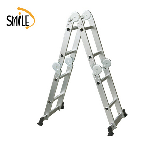 ladder steel step ladder
