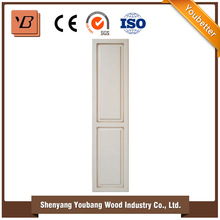teak wood design Uv mdf wardrobe door