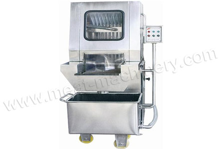 Brine Injector Machine
