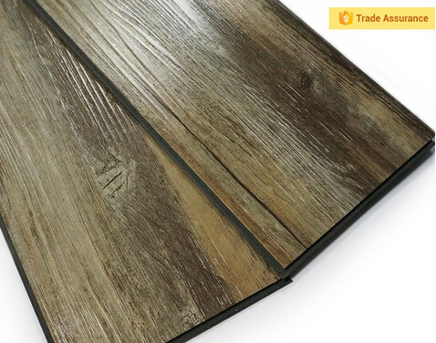 Top Quality With 6*36 Size,4.0mm Thickness Pvc Vinyl Flooring